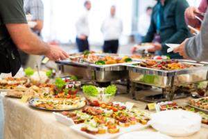 8 preguntas para hacerle tu próximo proveedor de comidas